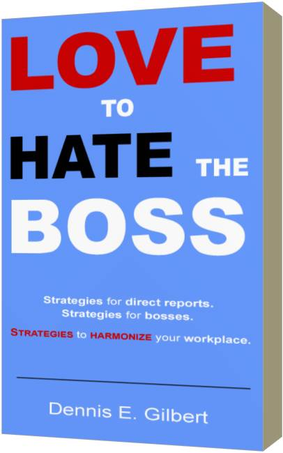Love to Hate the Boss