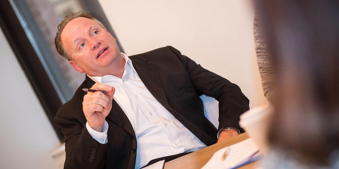 dennis gilbert coach business consultant