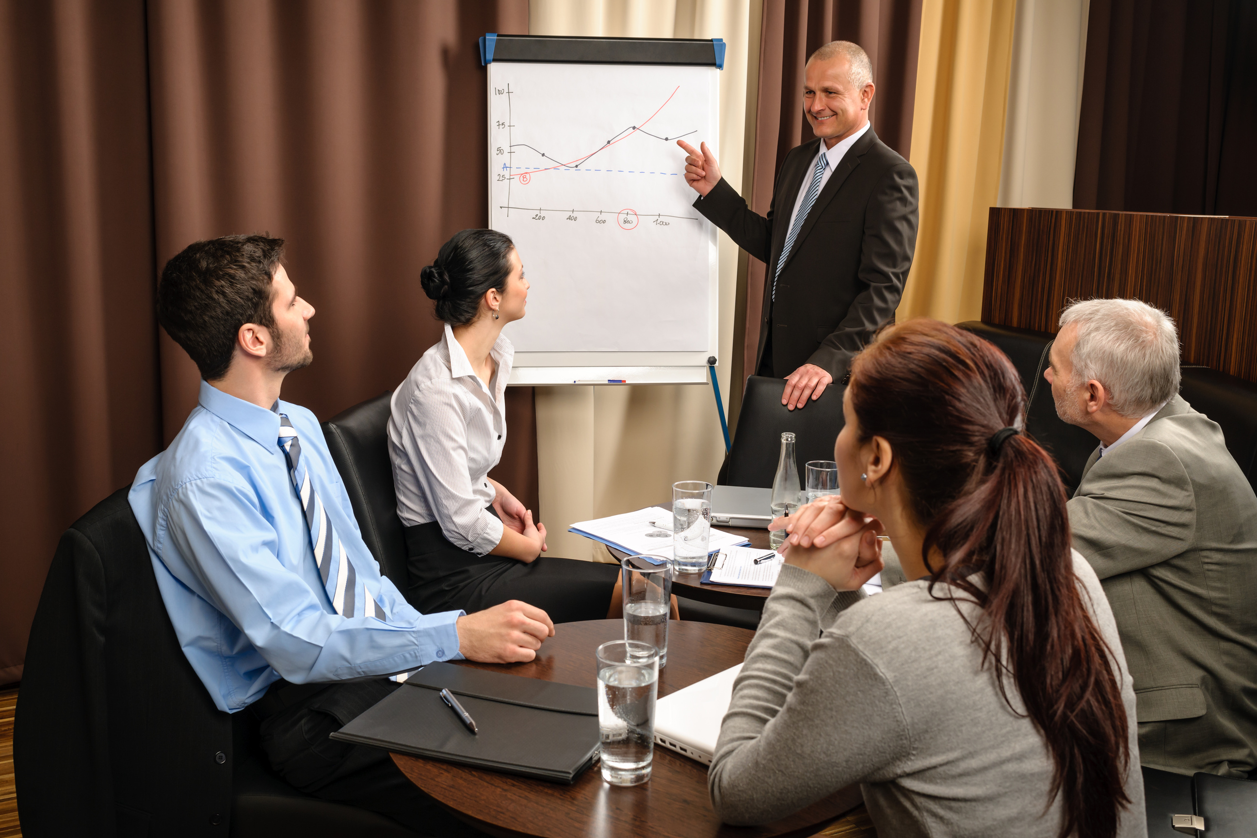 Small Training Seminar