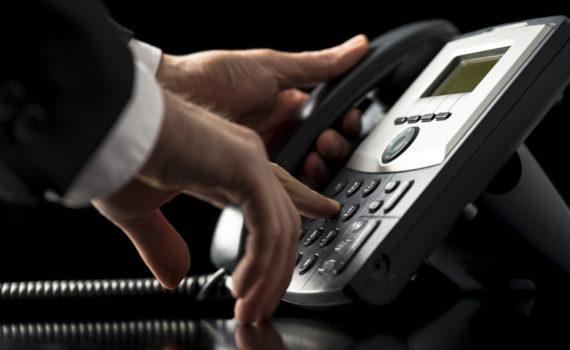 Return calls matter