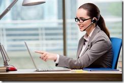 Customer Service CSR