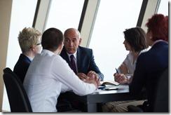 Meeting Management Appreciative Strategies
