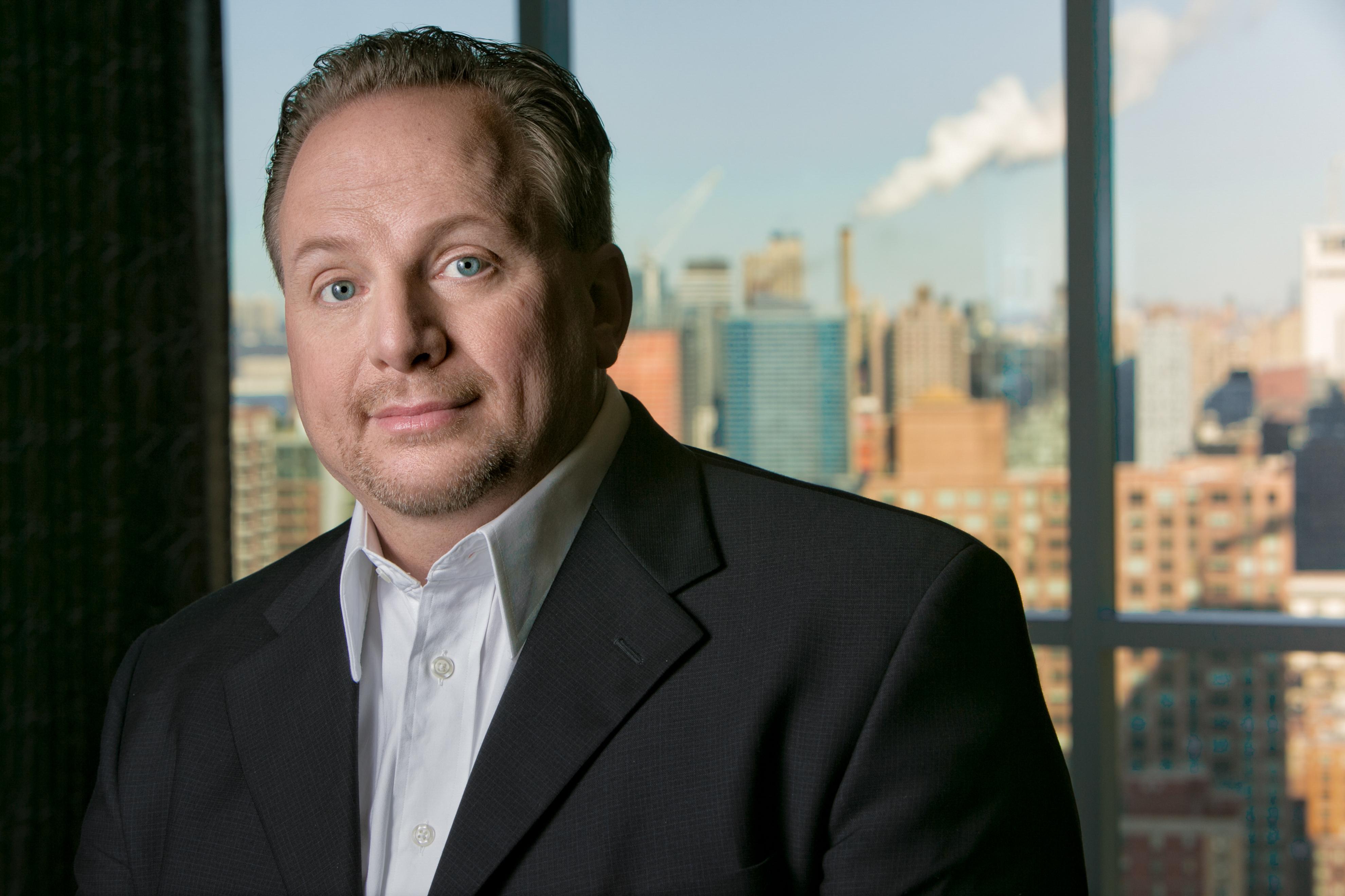 Dennis Gilbert, CSP