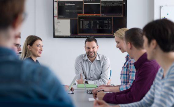 Customer Service breakthroughs