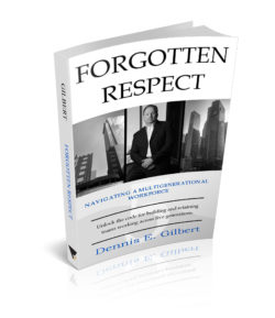 Generational Leadership Summit Forgotten Respect