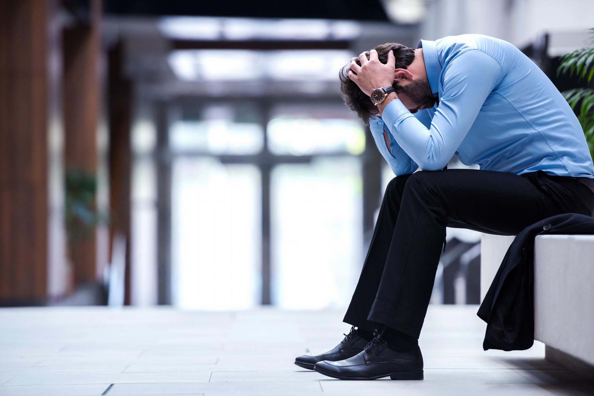 workplace worry