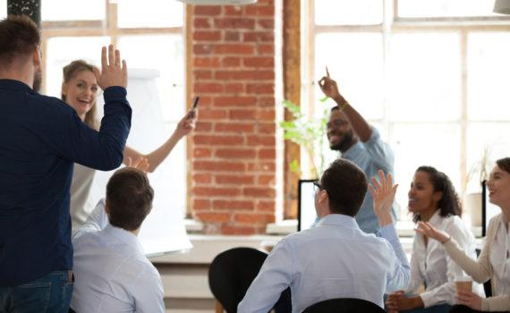 workplace culture leverage