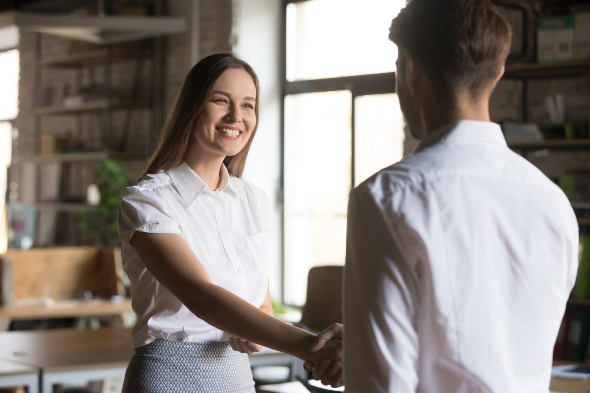 sales relationships