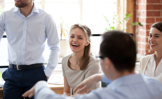 workplace generosity