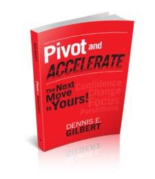 Pivot and accelerate