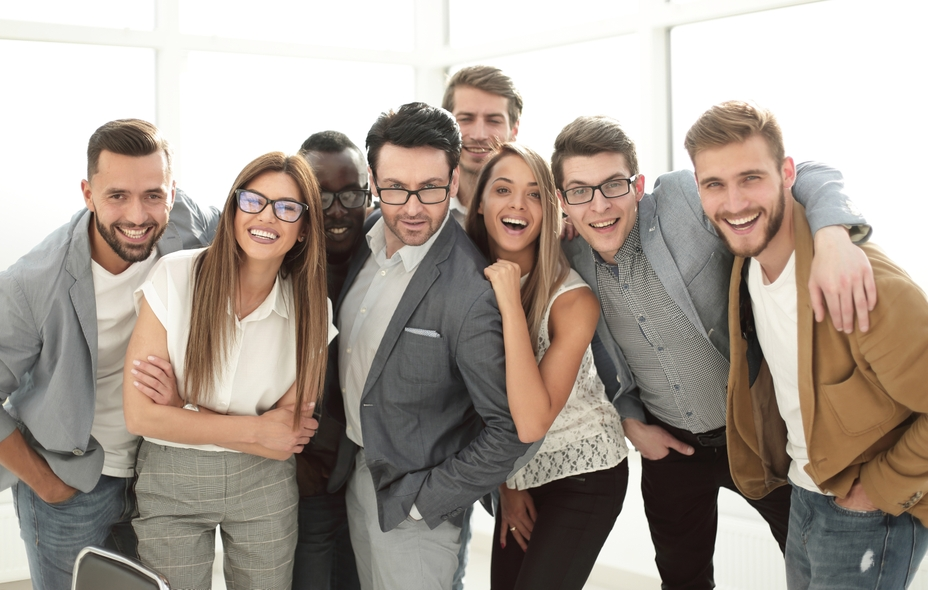 building workplace culture