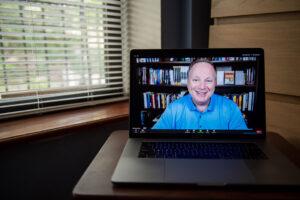 Dennis Gilbert Masterclass virtual customer service