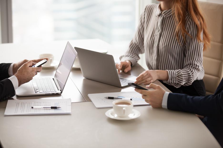 workplace accountability
