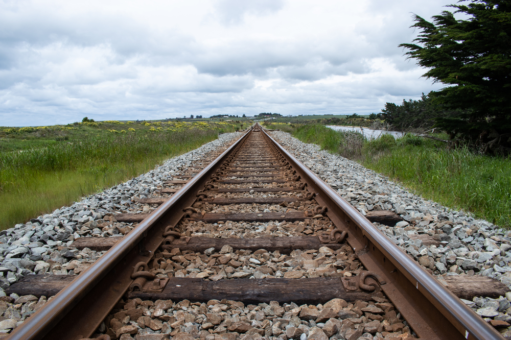 train tracks habits