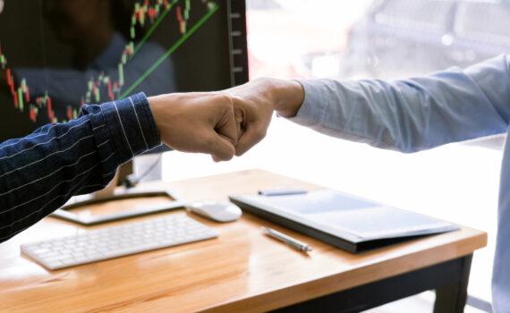 building workplace trust