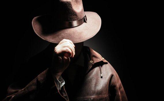 new sheriff