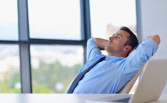 workplace tenacity